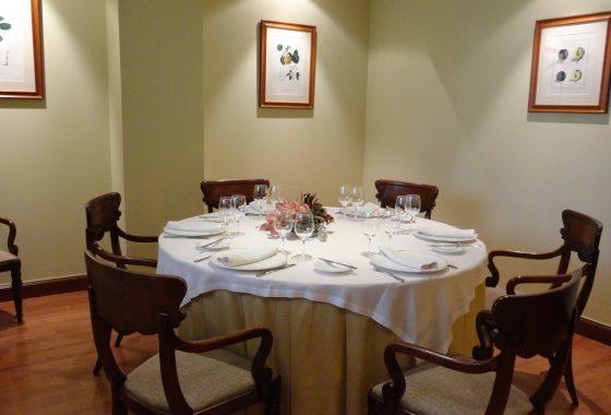 Restaurantes con menú en Cantabria