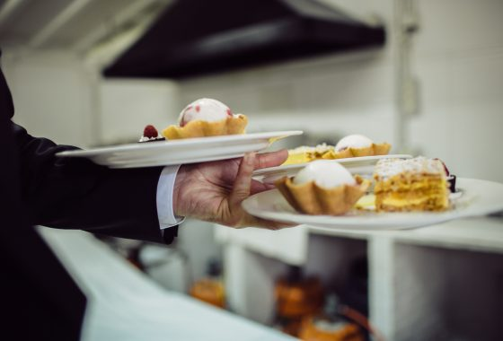 Catering de calidad en Cantabria