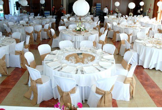 Salones para bodas en Cantabria