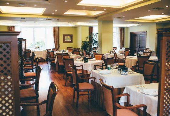 Restaurantes con encanto en Cantabria