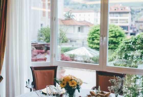 Restaurante: El Jardin