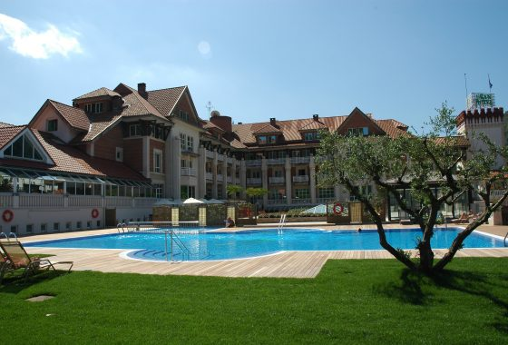 Oferta alojamiento hotel