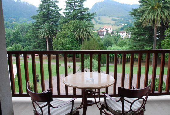 Escapada romántica en Cantabria