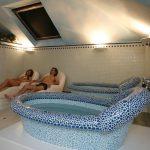 Tratamiento de Relax Termarium en Cantabria