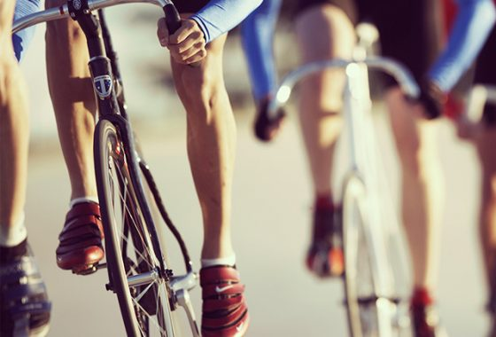 Amantes del Ciclismo