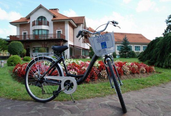 Alquiler de bicicletas en Cantabria