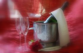 Oferta fin de semana romántico