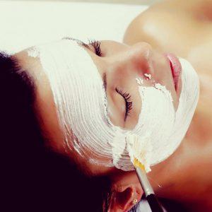 Tratamiento de belleza facial en Cantabria