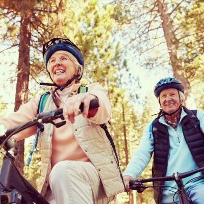 Oferta Viajes para mayores