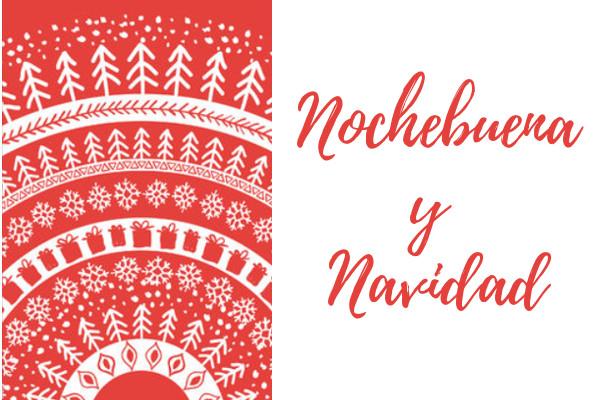 Oferta Hotel Nochebuena 2018