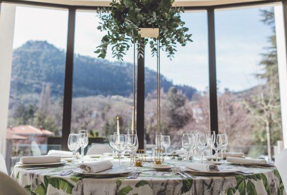 Salones de boda exteriores