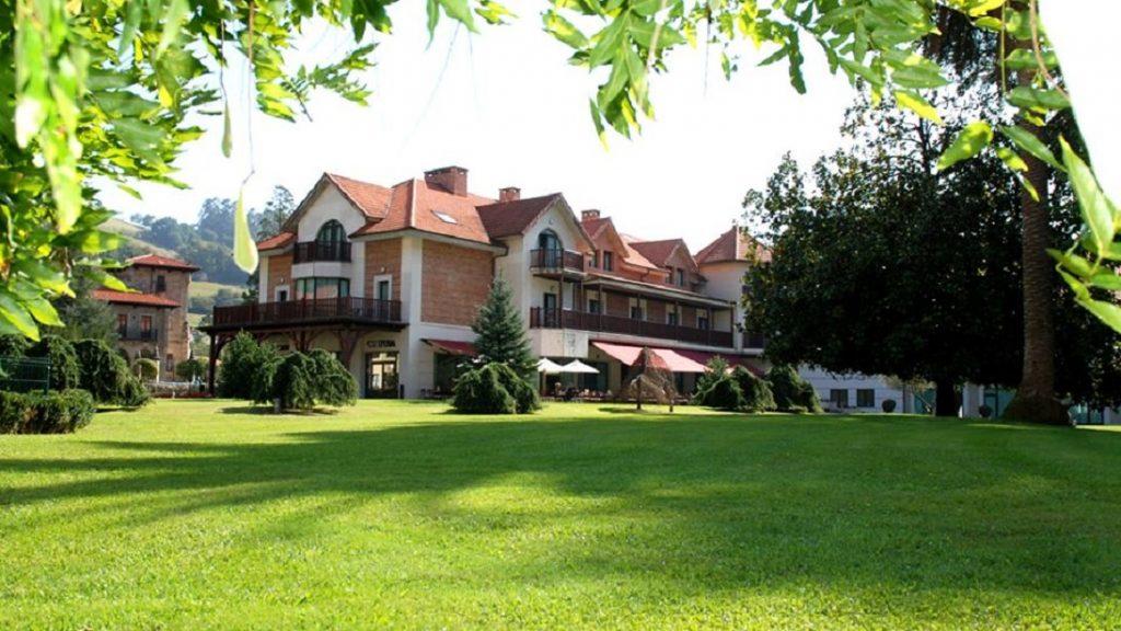 Hotel en Septiembre en Cantabria