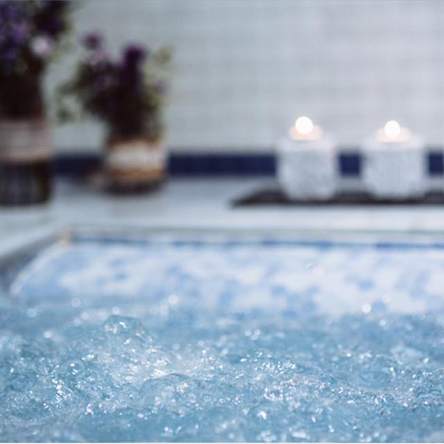 Tratamiento relajante y antiestrés