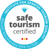 Logo Safe Tourism - icte