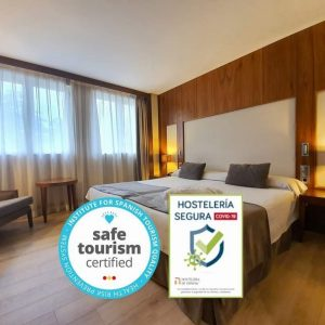 certificado safetourism